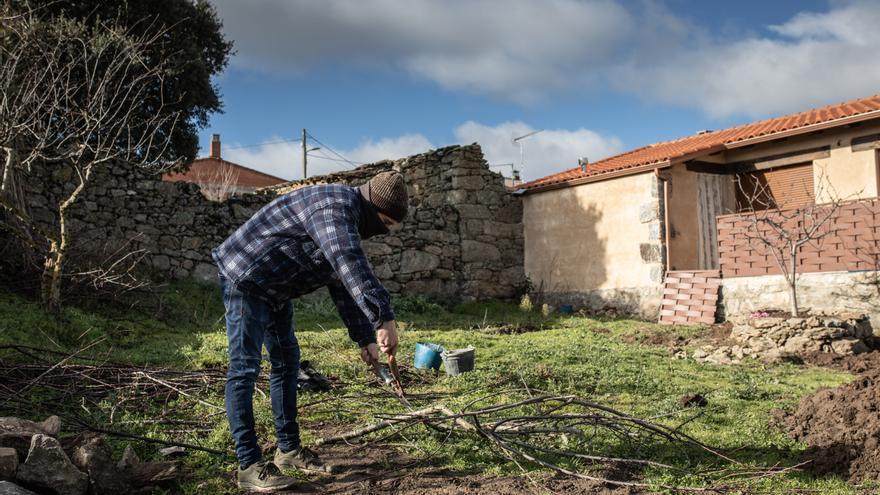 Las empresas de Zamora podrán recibir ayudas europeas por la despoblación