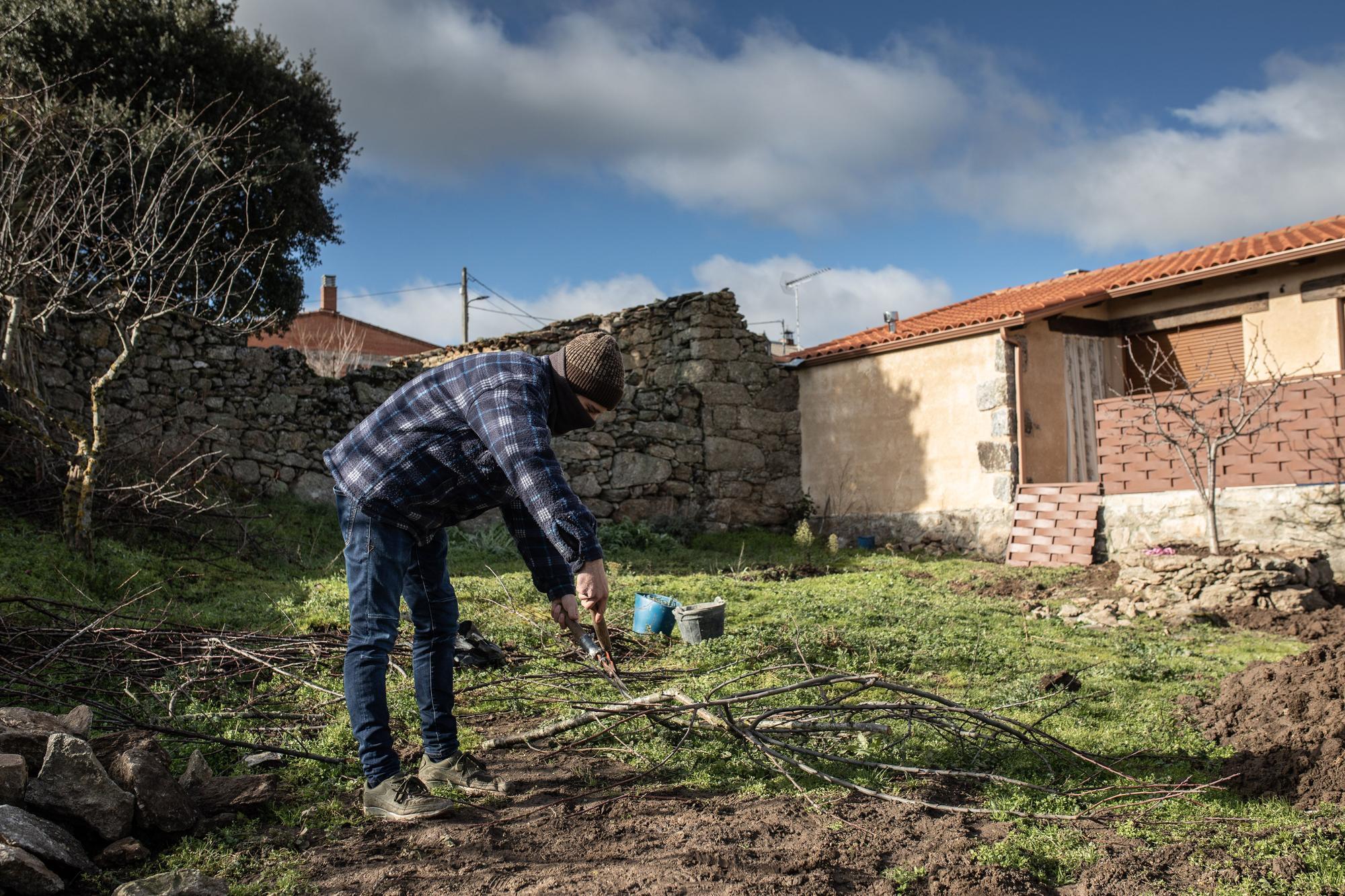 Despoblación en Zamora   Una herida abierta en el oeste