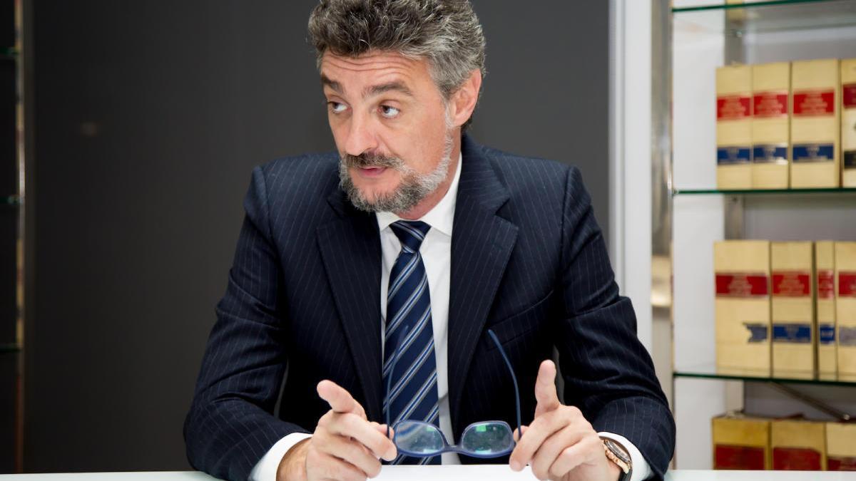Ignacio Castillo Castrillón.