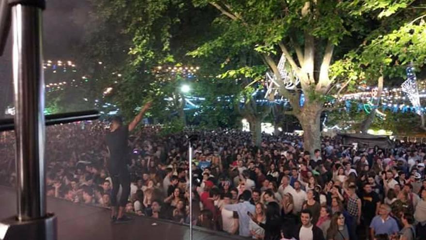 Castiello, Roces, Serín y Cabueñes cancelan sus festejos por la pandemia