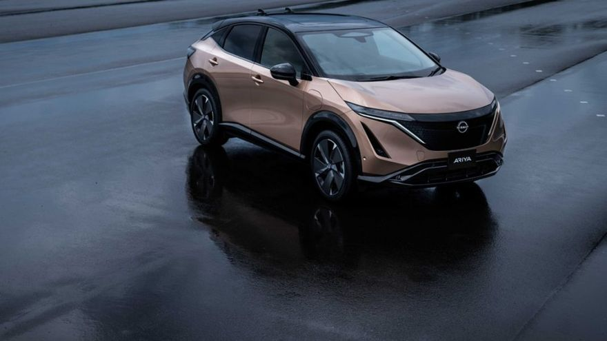 Nissan y el poder de la tecnología