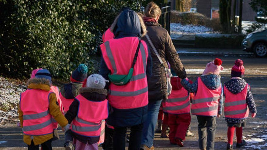 Consejos de autoprotección a padres y escolares para una 'vuelta al cole' segura