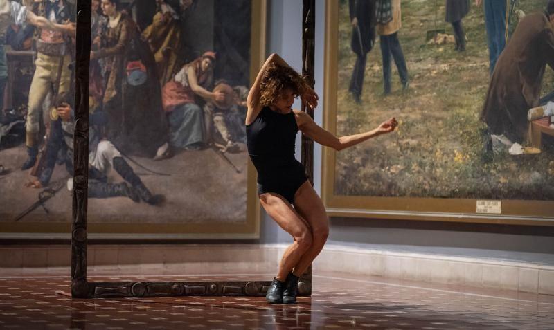 Festival de Danza Canarios Dentro y Fuera.