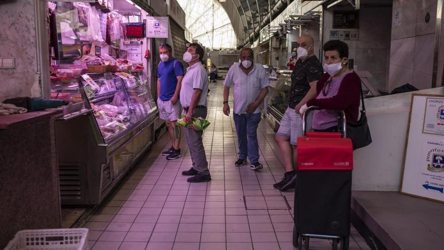La vuelta a la actividad encarece medio punto la cesta de la compra en Zamora