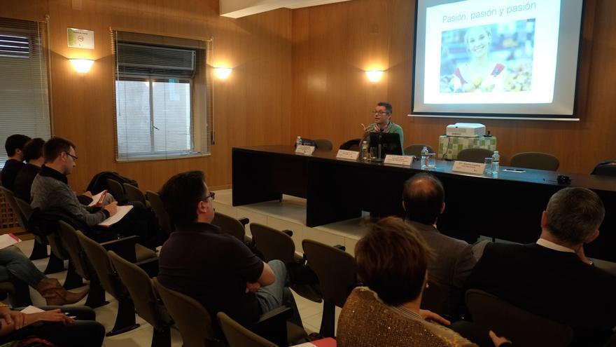 La Cámara de Comercio de Zamora ofrece diagnósticos y análisis personalizados a las empresas
