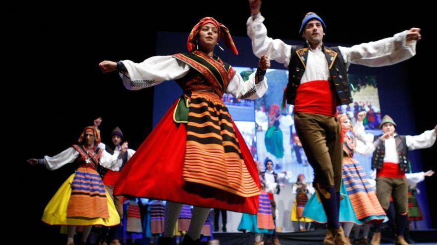 El festival nacional de doña Urraca vuelve a la carga en Zamora... y ya van nueve