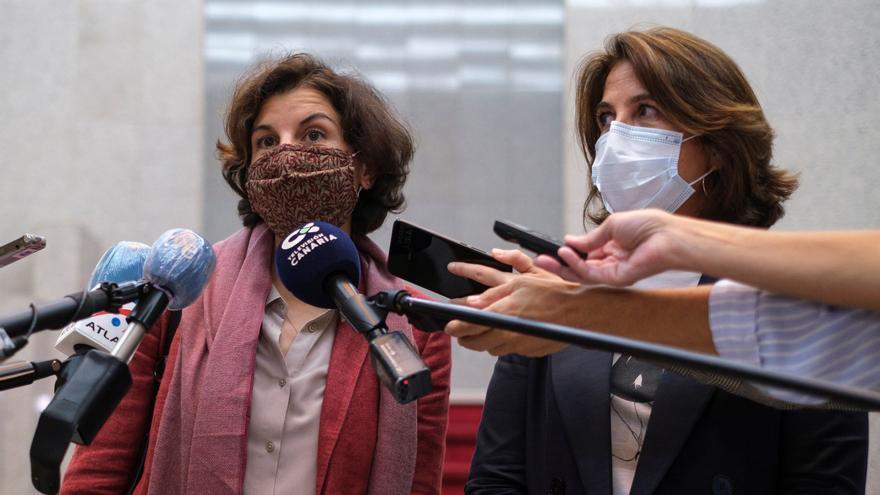 Acnur y OIM pondrán a personal en Canarias desde enero para ayudar en la crisis migratoria