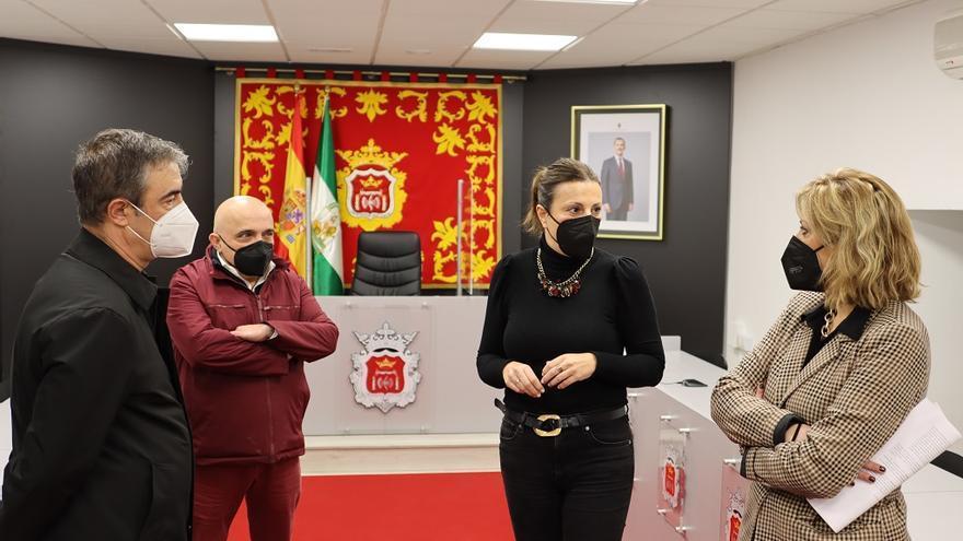 El estudio García de los Reyes vuelve a ganar el concurso del plan especial del casco histórico de Ronda