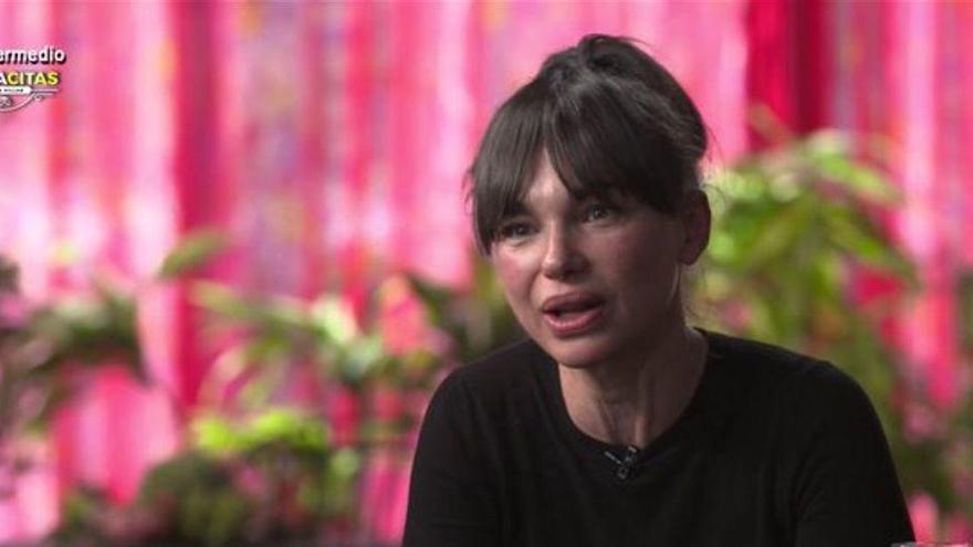 Beatriz Montañez torna a 'El intermedio' per parlar de la seva nova vida: «He arribat a estar 27 dies sense dutxar-me»