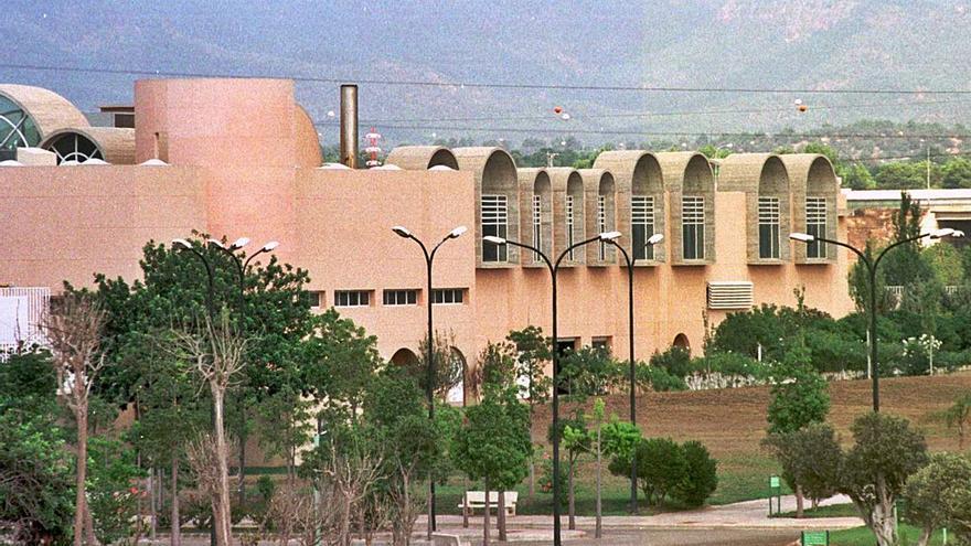 La Funeraria de Palma prevé adquirir por permuta el 40% del tanatorio de Bon Sosec