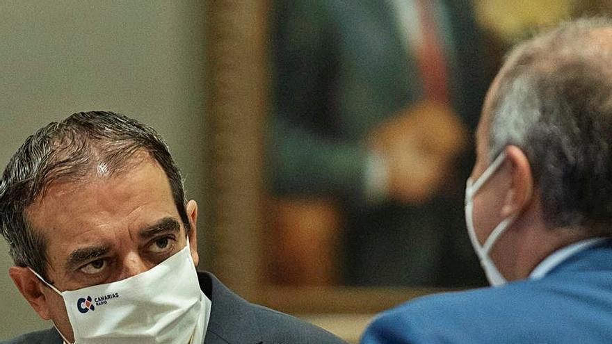 Rodríguez destina más dinero a RTVC en unas cuentas difíciles de cuadrar