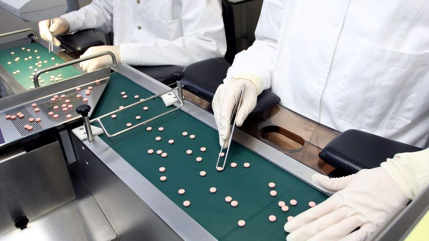 ¿Sabes cuánto tarda en desarrollarse un medicamento?