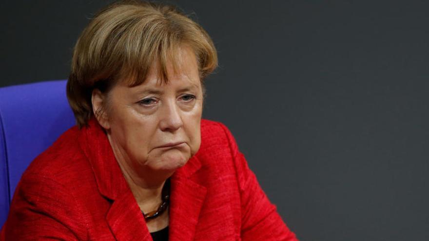 El fracaso negociador podría abocar a unas nuevas elecciones en Alemania