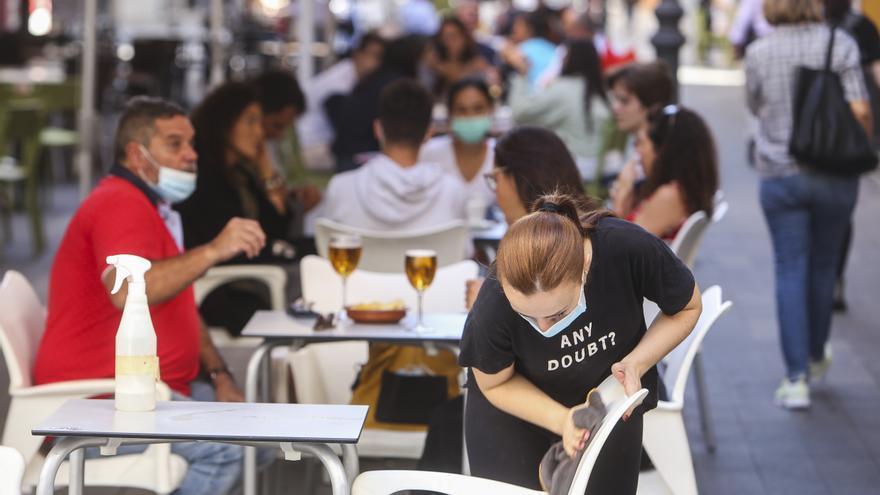 Los hoteles de Alicante parten con una previsión del 65% de ocupación para el puente del Pilar