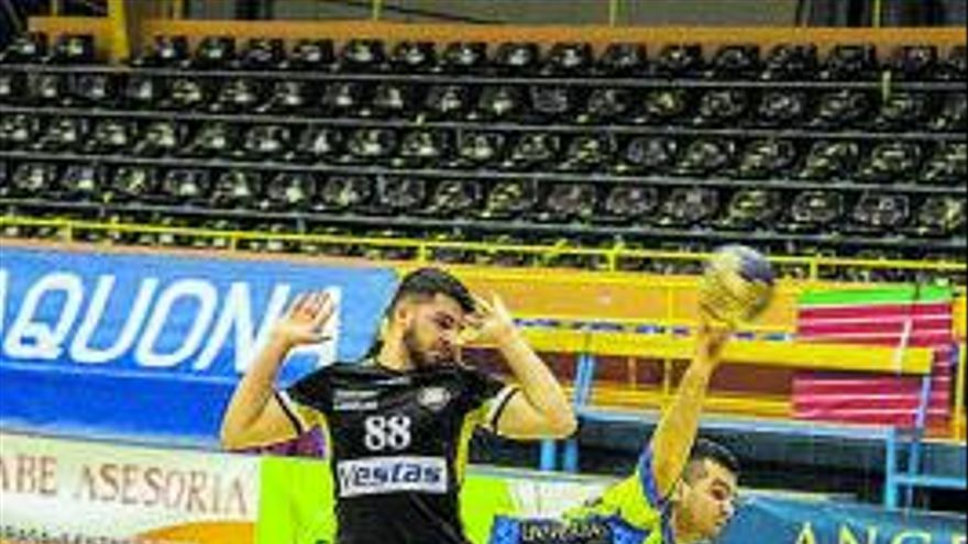 Balonmano Zamora y el fichaje más deseado