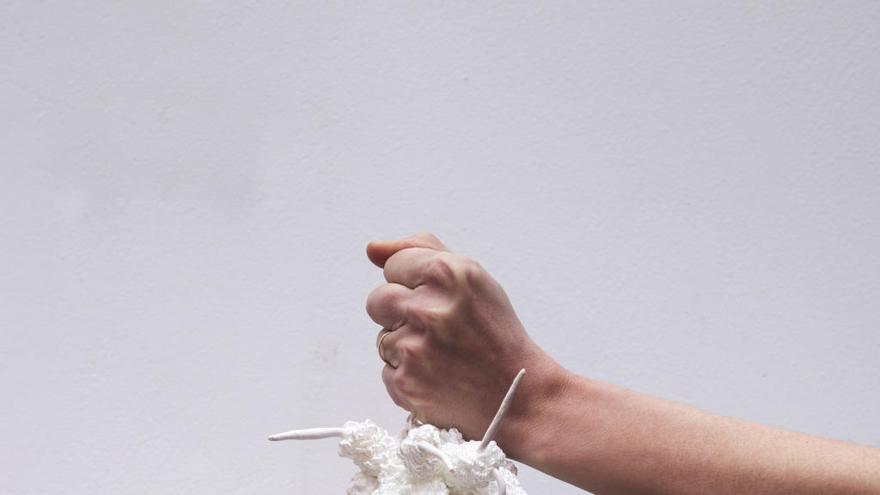 Maldonado muestra 'El arte de disecar' en la Yusto/Giner