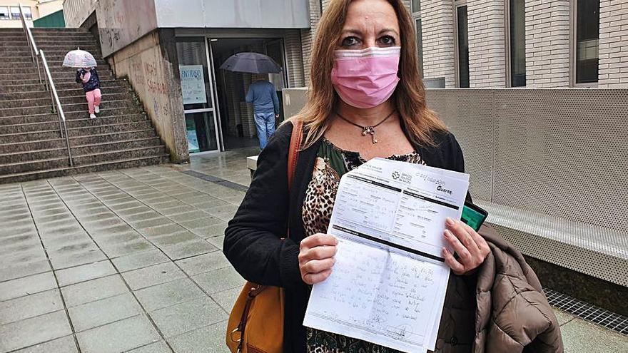 Las vacunas de la gripe llegan en cuentagotas a las farmacias, que también perciben mayor interés