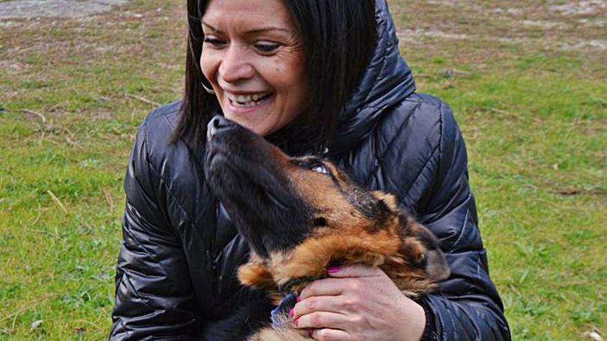 Mos financiará el 50% de los microchips de los perros