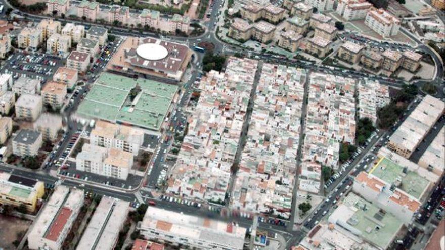 San Bartolomé recibe 880.000 euros del Cabildo para mejorar las zonas comerciales