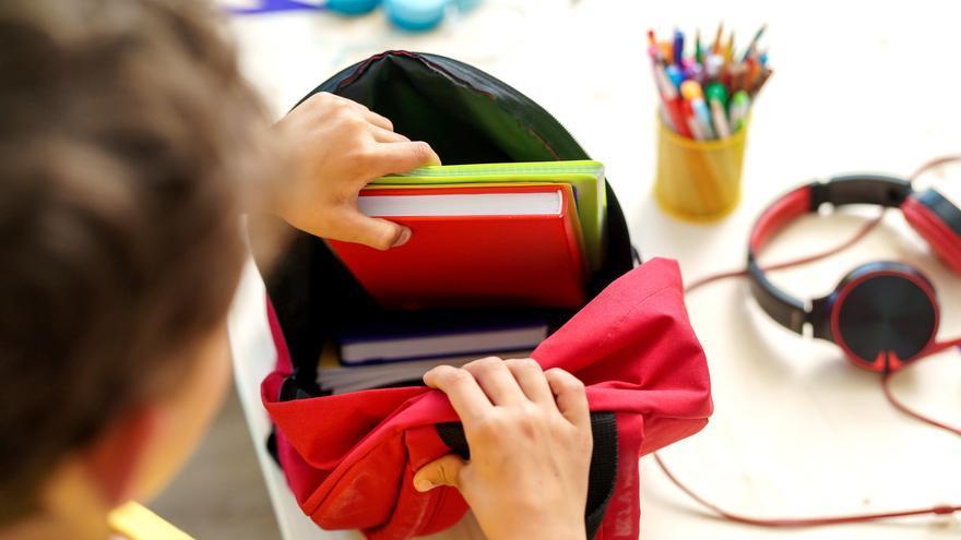 El Pinar abre el plazo de solicitud de ayudas para material escolar