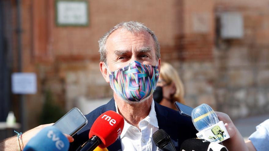 Un juzgado de Madrid investiga a Fernando Simón por la gestión de la pandemia