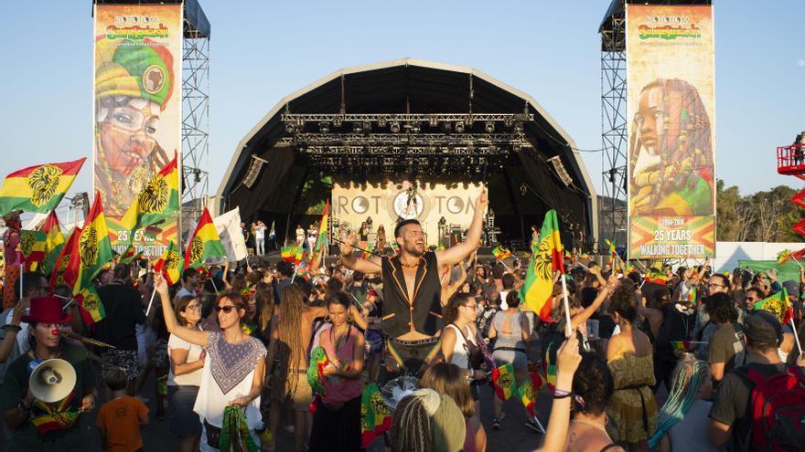 El Rototom quiere que su recinto albergue eventos culturales todo el año