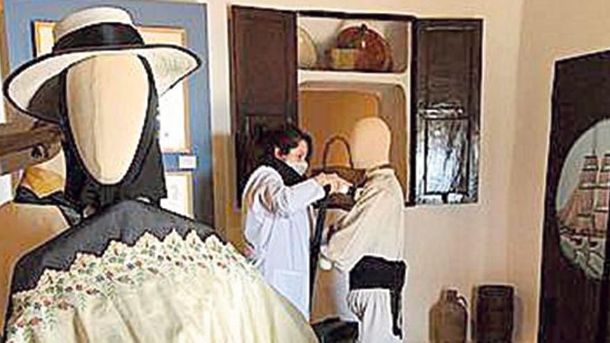 El Museu Etnogràfic d'Eivissa reobri al públic