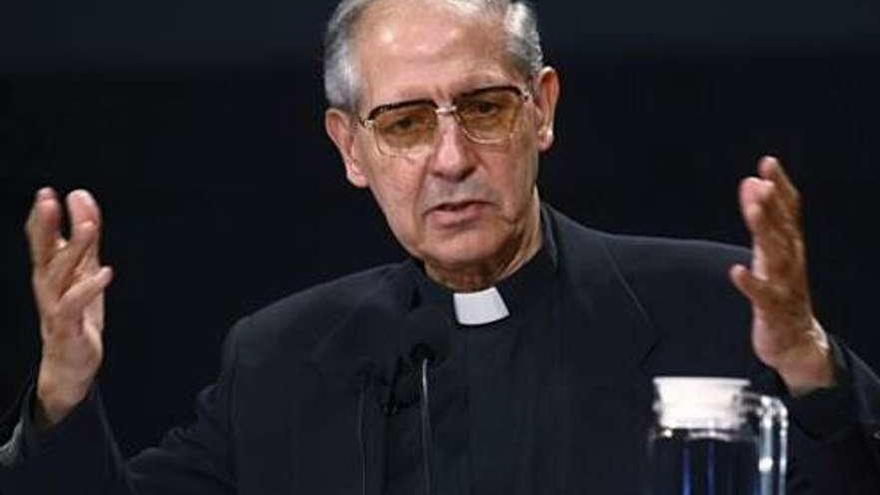 Fallece el jesuita Adolfo Nicolás, último padre español en dirigir la Compañía