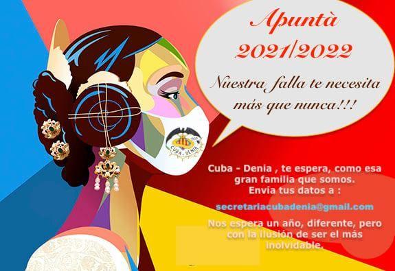 Cuba-Denia.