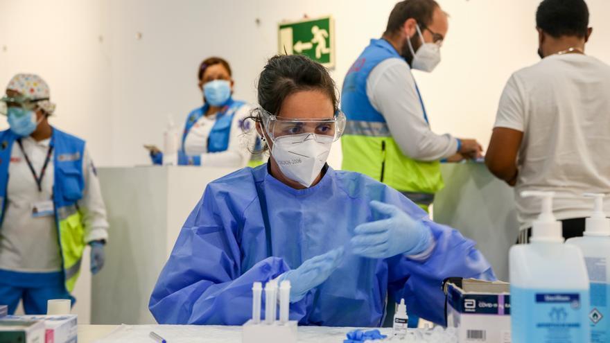 Madrid detecta SARS-COV-2 en el 75% de muestras de sus aguas residuales