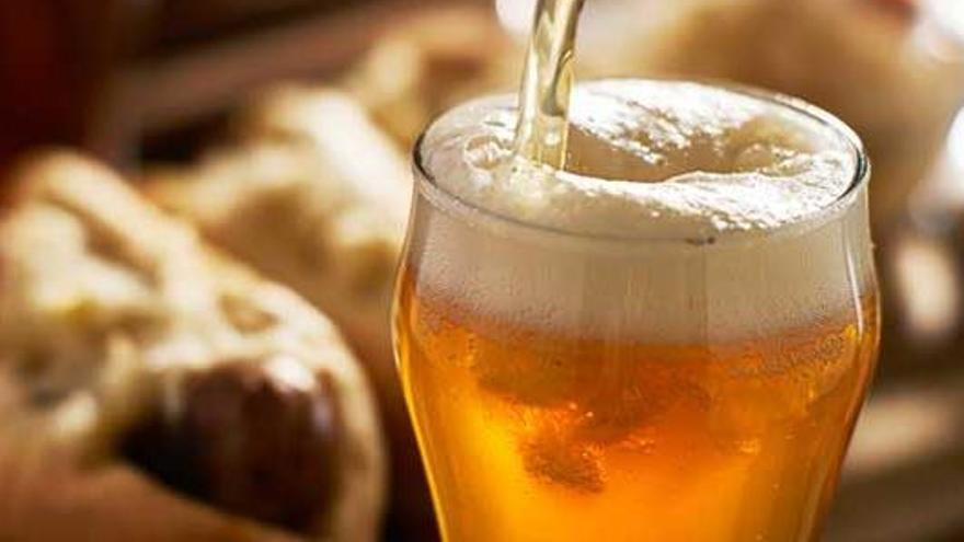 El canvi climàtic reduirà la producció de cervesa i la farà més cara