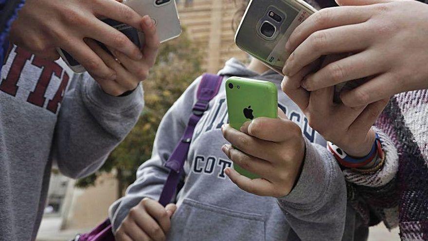 La conflictividad y el acoso escolar en los colegios de Baleares disminuye por la pandemia