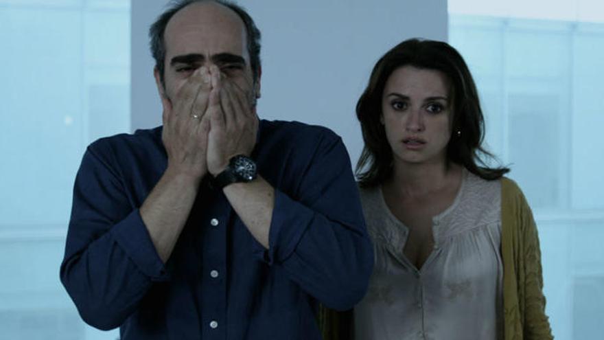Penélope Cruz y Luis Tosar protagonizarán el debut de Botto como director