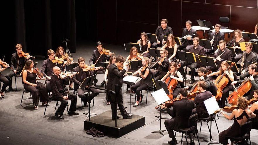 Un Réquiem de Mozart «multisensorial y esperanzador»