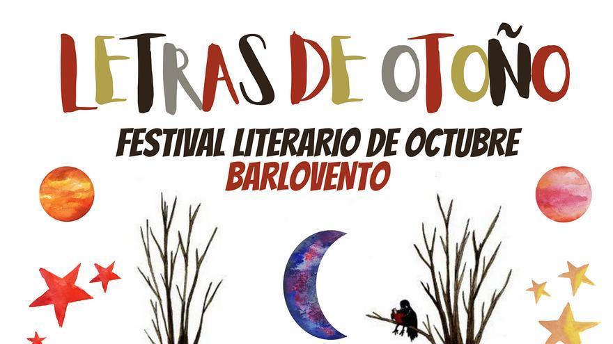 Letras de Otoño: Festival Literario de Octubre