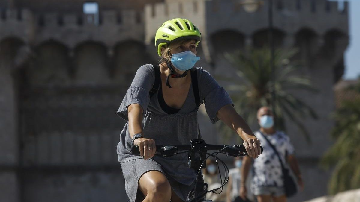 Última hora del coronavirus hoy en Valencia, 15 de septiembre: casos, datos y contagios.
