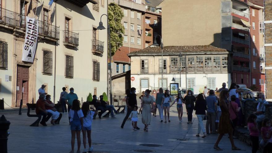 Cangas del Narcea, de nuevo villa sin gluten entre el 24 y el 30 de mayo