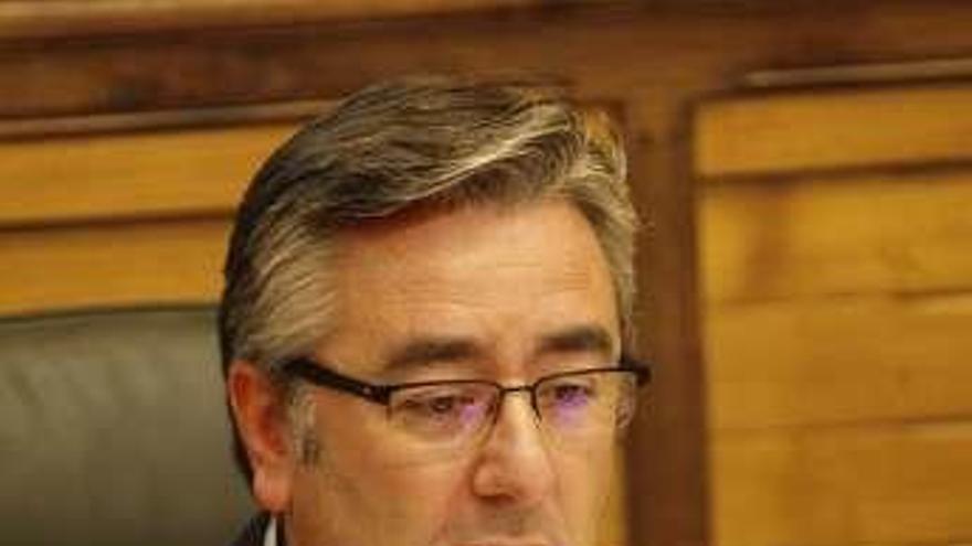 """La oposición condena de forma unánime los insultos """"inaceptables"""" a la Alcaldesa"""