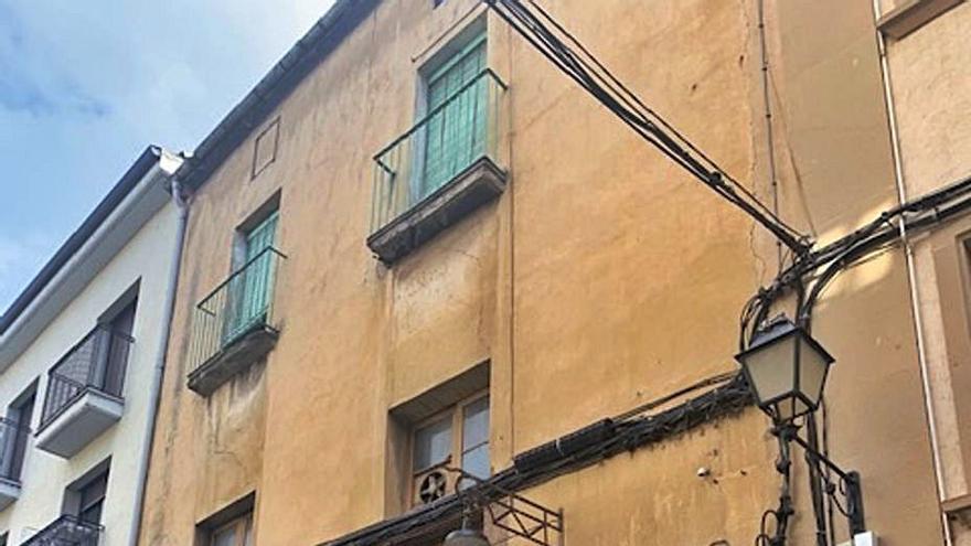 Sallent vol preservar el Centre Catòlic i en demanarà la cessió