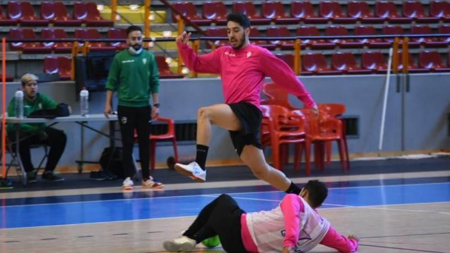 El reto ante un histórico del Córdoba Futsal