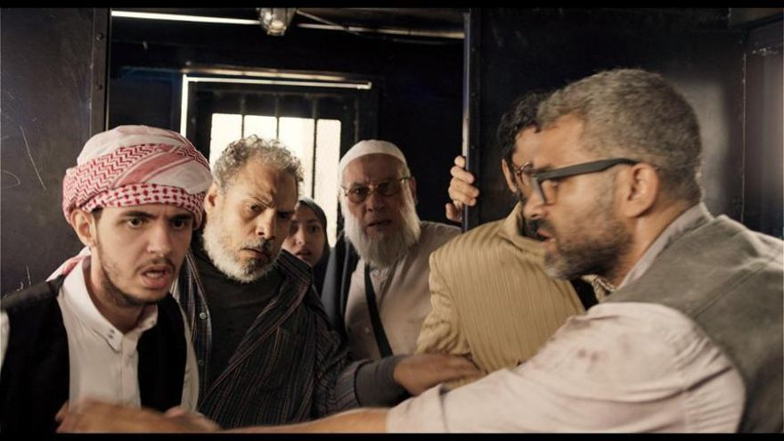 Clash de Mohamed Diab