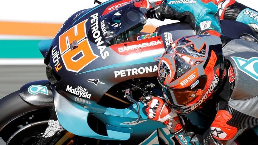 ¿Dónde ver MotoGP 2020? Precios y canales