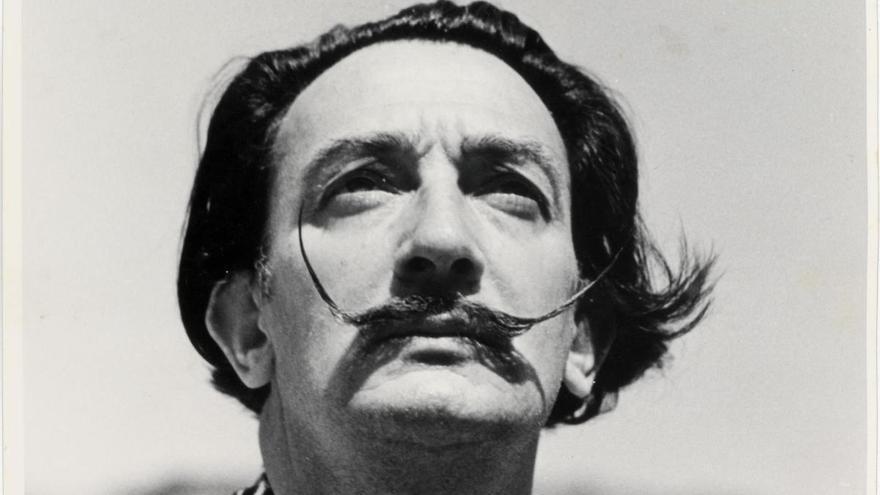 Barcelona inicia els tràmits per posar el nom de Salvador Dalí a un espai de la ciutat