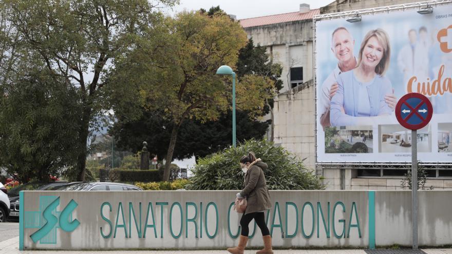 El Hospital Covadonga pasará consulta en San Bernardo con 17 especialistas