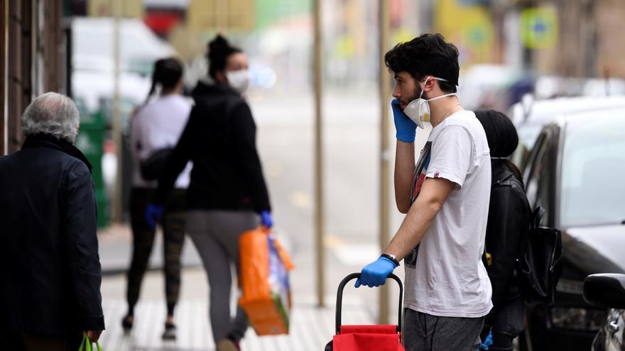 Cantabria llega a los 100 hospitalizados con notable aumento de los contagios de coronavirus