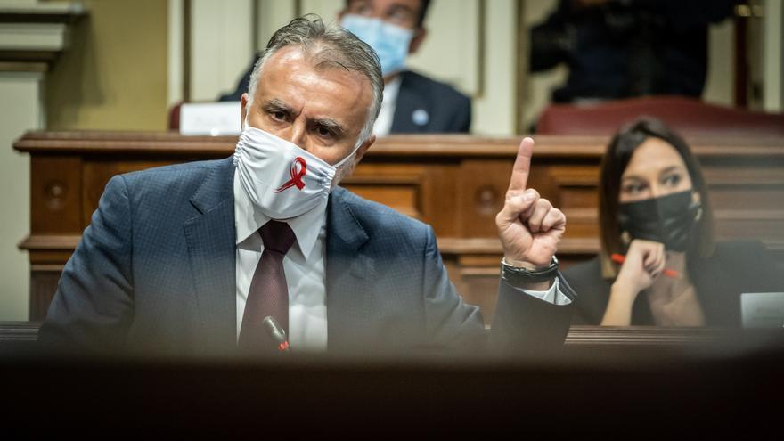 """Torres: """"Canarias está preparada para empezar la campaña de vacunación de la Covid-19"""""""