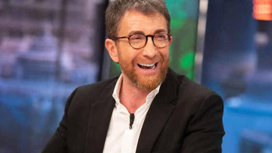 ¿Sabes quiénes son los presentadores que cobran más en España?