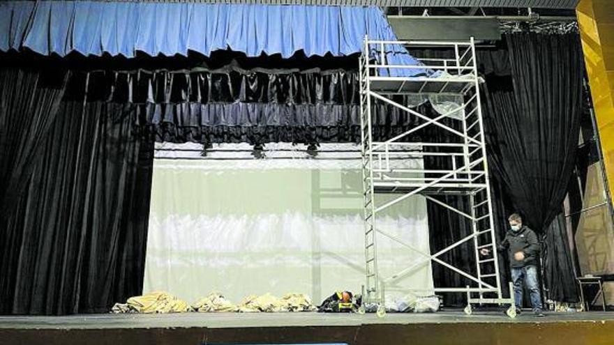 Massamagrell invierte 35.000 euros en reformar su centro cultural