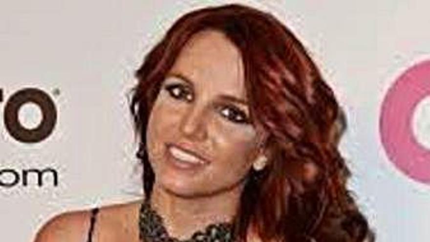 El padre de Britney Spears agrede a uno de sus hijos y ella pierde la custodia compartida