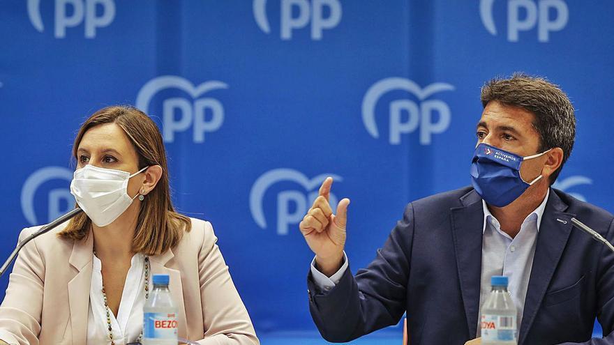 El PP tiende la mano a los grupos de las Cortes: pide un acuerdo global en defensa del agua
